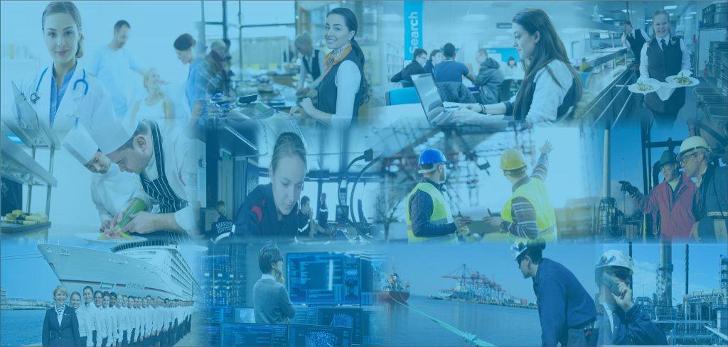 business sectors