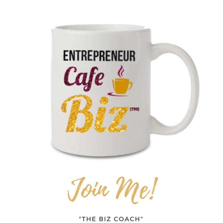 Coffee Mug for Entrepreneurs