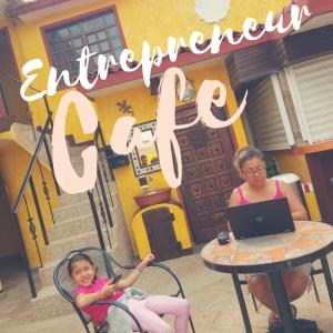 Entrepreneur Cafe Site