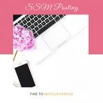 SSM Posting Times