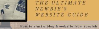 Website Freebie